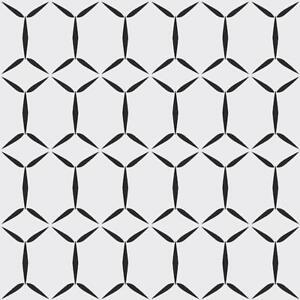 Wallpaper-Designer-Fusion-Retro-Modern-Black-Geometric-on-White