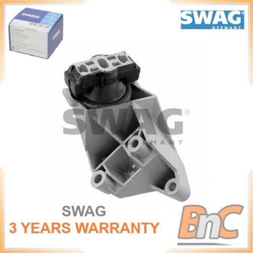 SWAG RIGHT ENGINE MOUNTING RENAULT OEM 60930001 7700412094