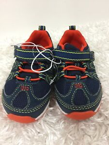 27c34d65cda1 Surprize by Stride Rite Darion Toddler Boys Size 5 Sneakers Shoes ...