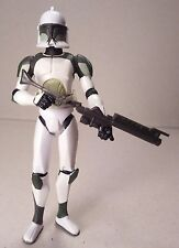 hasbro ANTI-HAILFIRE CLONE TROOPER droid squad STAR WARS: CLONE WARS 2010 #2998