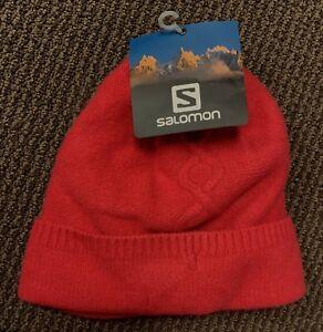 436e323c New Salomon Women's
