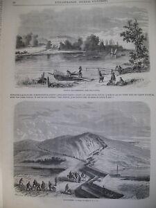 DANEMARK-ILE-D-039-ALSEN-DUCS-AUGUSTENBOURG-ROI-FREDERIC-VII-L-039-ILLUSTRATION-1864