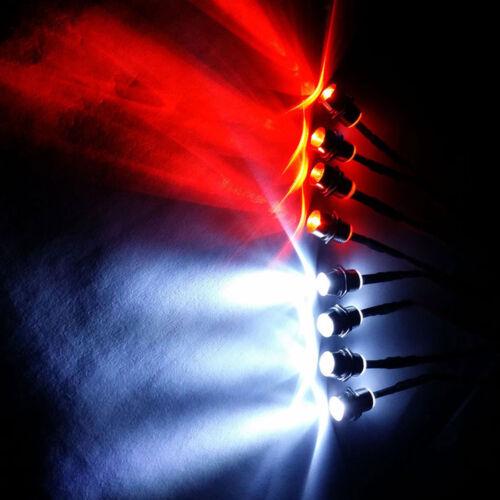 Details about  /Rc Car Led Lights For Tamiya CC01 Umimog XV01 Blackfoot Bush Devil Clod Buster