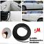 5M-Autotuer-Kantenschutz-Protector-Tuerschutzleiste-Garage-Schutzmatten-Mehrfarbig Indexbild 2