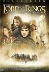 The Lord of the Rings: The Fellowship of the Ring (DVD, 2008, 2-Disc Set, O-Sleeve)