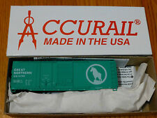 Accurail HO #3814 Great Northern G.N. 40' Combo Door Boxcar Rd #12785