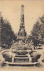 69 - cpa - LYON - Monument Carnot - Place de la République