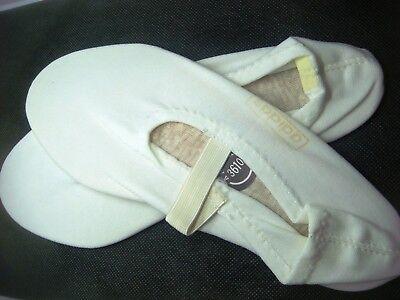 Vintage adidas Gym Slippers Dance Fitness Gymnastics Shoes 70's UK Size 8 | eBay