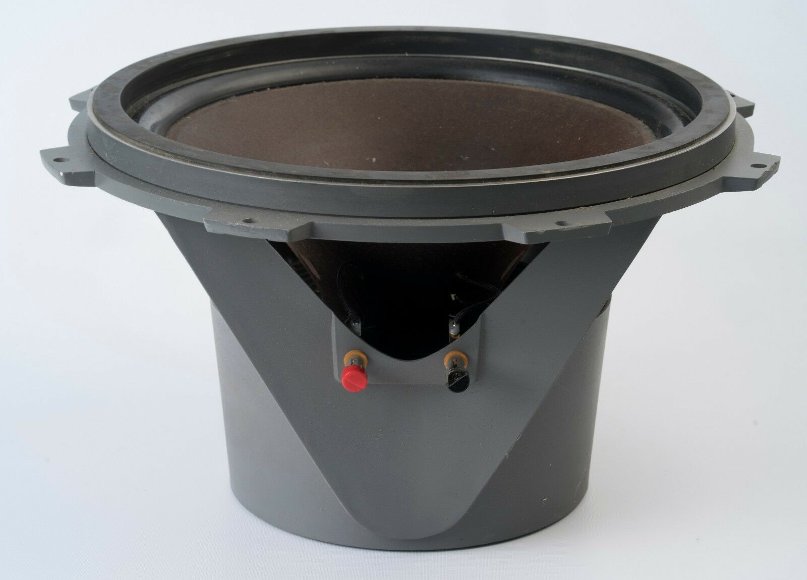 Rare Pioneer Model PW-30W 12  Woofer Speaker Driver (TA)