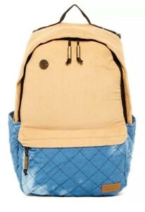Focused-Space-FS-The-Board-of-Education-Backpack-15-Laptop-Unisex-FS1061-Denim