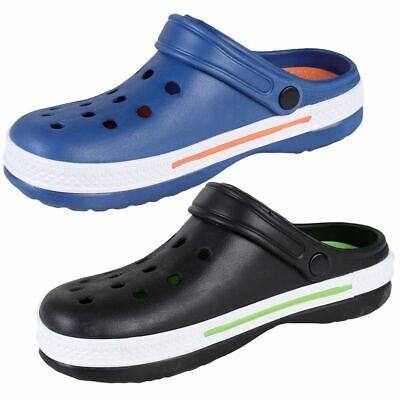 Camprella Men's Phylon Clog Men's Shoes Various Colours