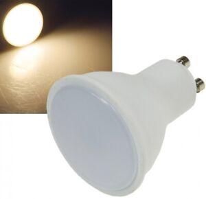 10er-Set-LED-Strahler-GU10-034-H50-034-3-Stufen-Dimm