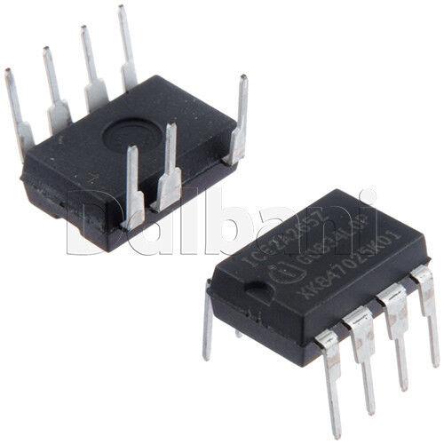 5PCS  ICE2A280Z   offline SMPS current controller  DIP7   INFINEON