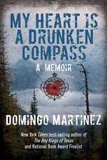 My Heart Is a Drunken Compass: A Memoir-ExLibrary