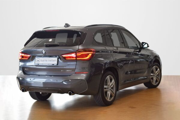 BMW X1 2,0 xDrive20d aut. - billede 2