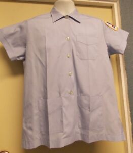 U.S Postal Short Sleeve shirts