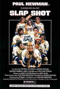 Slap-Shot-1977-Style-A-Paul-Newman-D-039-Amato-Sports-Hockey-Movie-Poster-27x40