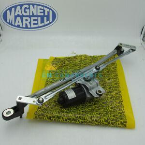 Fits Fiat Stilo RHD Wiper Linkage + Motor (01-08) 46785972 51705236