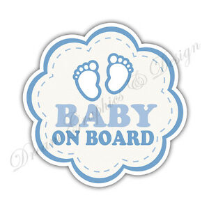 Baby-on-Board-Child-Full-Color-Adhesive-Vinyl-Sticker-Window-Car-Bumper-064