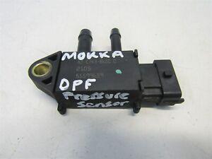 VAUXHALL-MOKKA-2012-16-DPF-PRESSURE-SENSOR-1-6l-16v-CDTI-DIESEL-B16DTH-1353