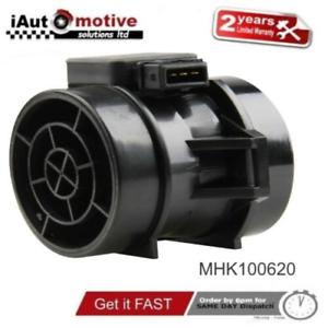 For Land Rover Defender /& Discovery 2 TD5 Mass Air Flow Meter MAF Sensor MHK1006