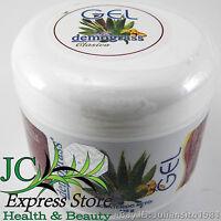 Demograss Classic Gel An Auxiliary Firming Cream & Fat Reducer Cidh S.a. De C.v.