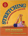 Stretching by Bob Anderson, Jean Anderson (Paperback, 2010)