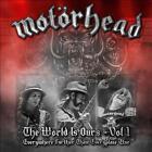 The Wörld Is Ours-Vol.1 Everywhere Further Than Ev von Motã–rhead,Motörhead (2011)