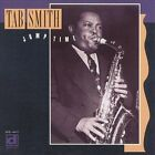 Jump Time by Tab Smith (CD, Jul-1991, Delmark (Label))