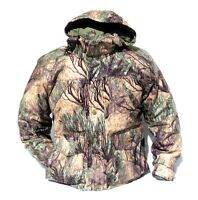 Cabela's Silent-suede Dry-plus Seclusion 3d-realtree Ap-mossy Oak Hunting Parka