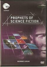 GEORGE LUCAS - PROPHETS OF SCIENCE FICTION DVD