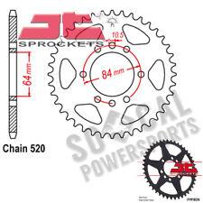 JT 44T Steel Rear Sprocket Gray JTR1826 44 24-9736 JTR1826-44 55-182644 206722
