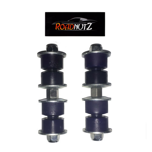 Polyurethane Front DropLinks for Honda Civic 1.3 1.4 1.5 1.6 EG EH EJ 92 to 1996