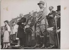 Allemagne photo Général Weltkrieg Schweiz WW1 guerre  (ref 20 )