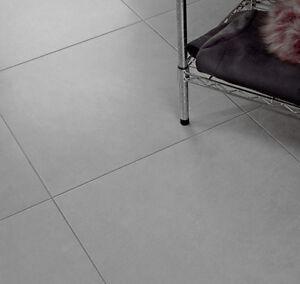 Piastrelle pavimento rivestimento cucina Fast grigio in gres ...