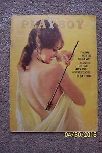 Playboy-Magazine-April-1965