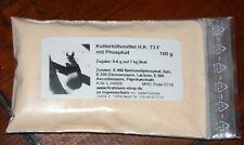 100 g Kutterhilfsmittel umrötend H.K. 73F m.Paprika - z.B. für Bockwurst