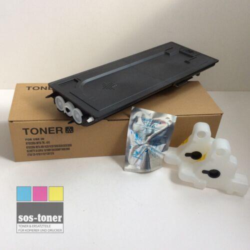 Toner Olivetti d-Copia 16//16-MF//200//200-MF//1600//2000  1x Tonerkartusche à 870 g