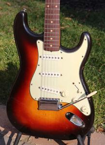 1959 Fender Stratocaster Dalle Board (fee0039)-afficher Le Titre D'origine
