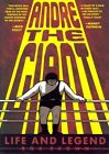 Andre the Giant by Box Brown (Paperback, 2014)