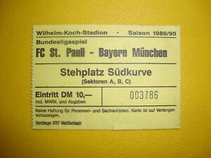 Ksc Hamburg Tickets