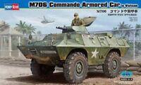 Hobbyboss 1/35 82418 M706 Commando Car in Vietnam