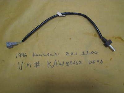 Kawasaki ZXi 1100 wiring sensor 1996 ZX i STX 2003 1999 ...