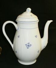 Villeroy und Boch V&B Heinrich Coburg Kaffeekanne 1,25 ltr.