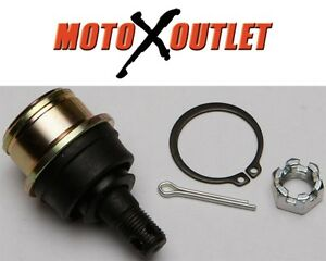 Lower Upper Ball Joint for Yamaha Wolverine 350 06~09 450 06~10