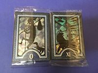 Official Persona Tarot Card Sets 1 & 2 Pack With 22 Tarot Cards