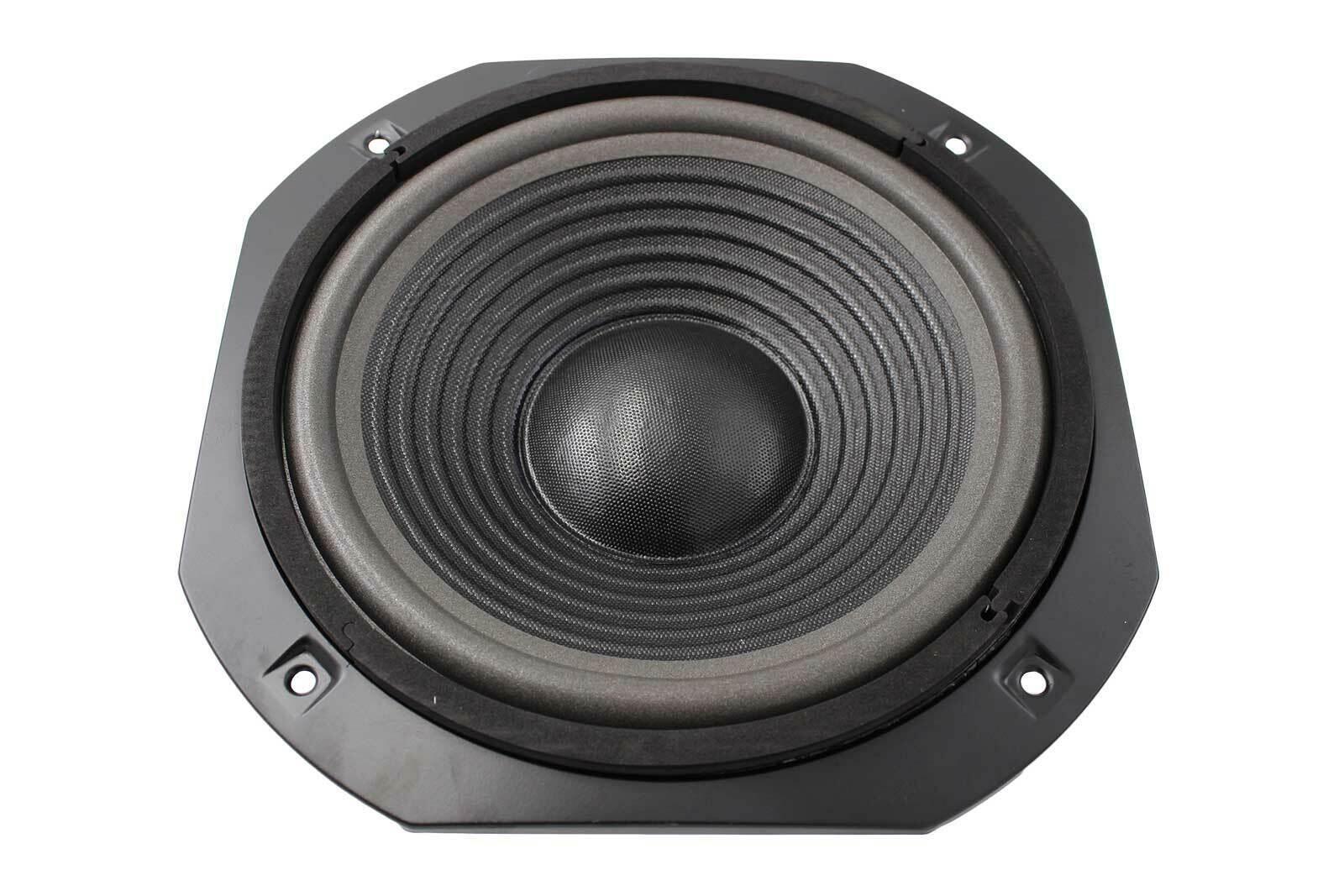 Speaker Deep Bass 25cm 10 Inch Alien ANWF 0310 4ohm