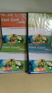 Adam Ginsberg: Fast Cash On eBay - NC/09