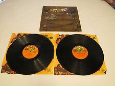 Rare Earth In Concert 2 records 1971 Motown R534D LP Album Record vinyl*^