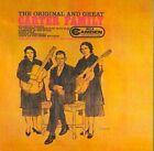 Original Great 0828768695326 by Carter Family CD